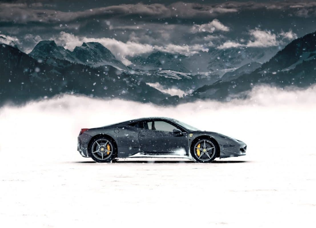 How Much Does A Ferrari Cost?