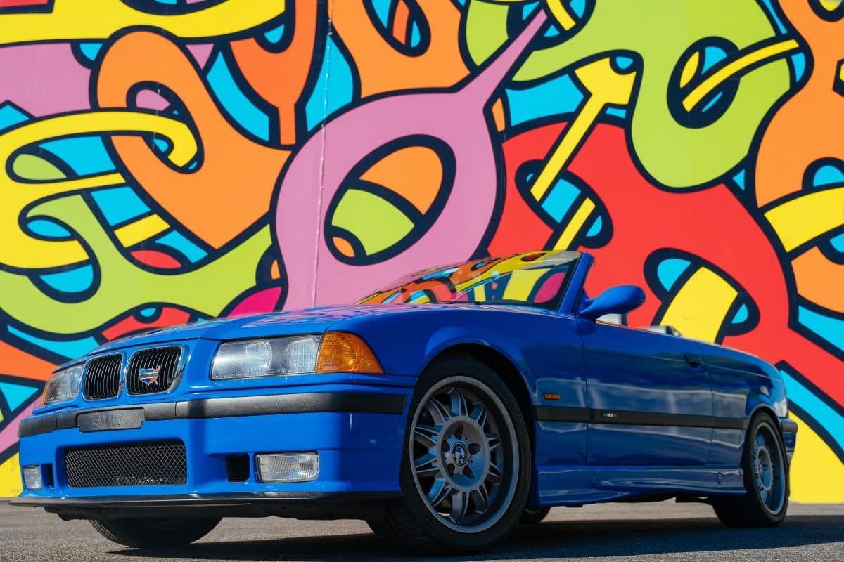 What Is A Car Wrap?