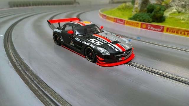 Carrera Go Or Evolution