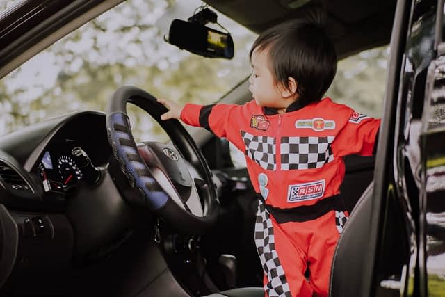 All About Child And Baby Car Seats
