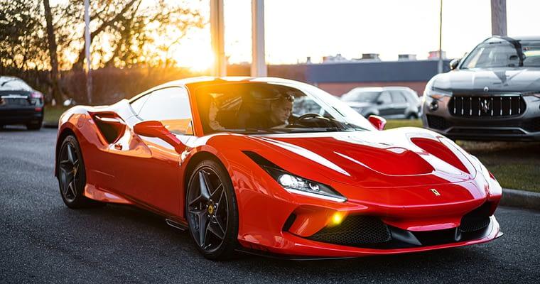 Ferrari for Sale – Is it Worth it?
