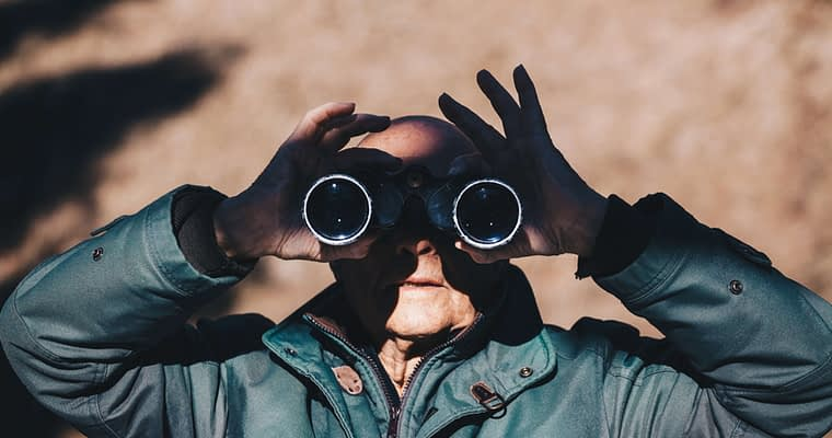 7×50 Binoculars For Birding: Rough and Ready for Anything
